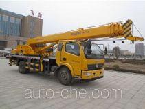 Feigong HFL5120JQZ truck crane