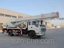 Feigong HFL5161JQZ truck crane