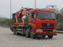 Feigong HFL5430JQZ автокран