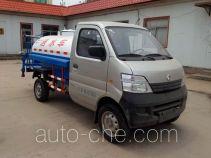 Hongfengtai HFT5020GSS sprinkler machine (water tank truck)