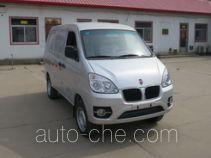 Hongfengtai HFT5020XXY00 box van truck