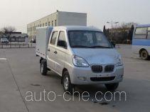 Hongfengtai HFT5023XXYBEV07 electric crew cab cargo van