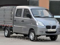 Hongfengtai HFT5024CCYBEV03 electric crew cab stake truck