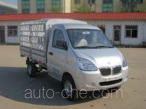 Hongfengtai HFT5024CCYBEV04 electric stake truck