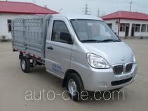 Hongfengtai HFT5024CCYBEV07 electric stake truck