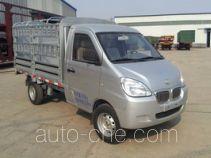 Hongfengtai HFT5025CCYBEV05 electric stake truck