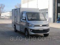 Hongfengtai HFT5029XXYBEV10 electric cargo van