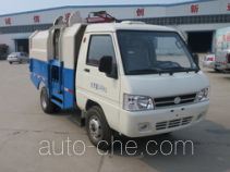 Hongfengtai HFT5030ZZZBEV00 electric self-loading garbage truck