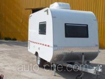 Hongfengtai HFT9010XLJ00 caravan trailer