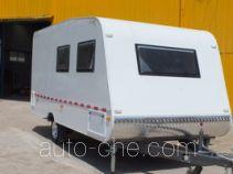 Hongfengtai HFT9021XLJ12 caravan trailer
