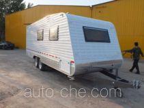 Hongfengtai HFT9022XLJ01 caravan trailer