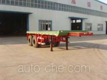 Hongfengtai HFT9290TJZP container carrier vehicle