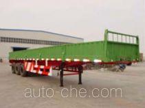 Hongfengtai HFT9350L dropside trailer