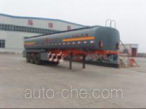 Hongfengtai HFT9390GYY oil tank trailer