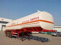 Hongfengtai HFT9400GYY oil tank trailer