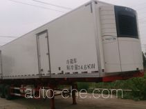 Hongfengtai HFT9400XLC refrigerated trailer