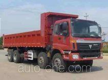 Foton Auman HFV3311BJA dump truck