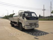 Foton Auman HFV5044GXWBJ sewage suction truck