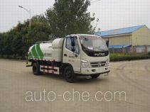 Foton Auman HFV5080GSSBJ4 sprinkler machine (water tank truck)