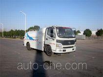 Foton Auman HFV5081GSSBJ5 sprinkler machine (water tank truck)