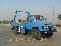 欧曼牌HFV5101ZBSEQ型摆臂式垃圾车