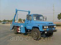 Foton Auman HFV5101ZBSEQ skip loader truck