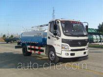 Foton Auman HFV5120GXEBJ5 suction truck