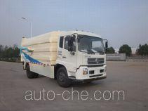 Foton Auman HFV5120ZLJDFL4 dump garbage truck