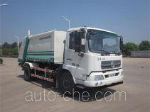 Foton Auman HFV5120ZYSDFL4 garbage compactor truck