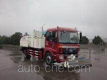 Foton Auman HFV5160GQXBJ4 street sprinkler truck