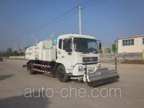 Foton Auman HFV5160GQXDFL4 street sprinkler truck