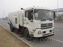 Foton Auman HFV5160TSLDFL5 street sweeper truck