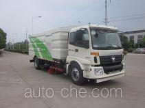 Foton Auman HFV5160TXSBJ4 street sweeper truck