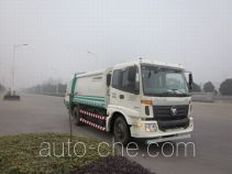 Foton Auman HFV5160ZYSBJ4 garbage compactor truck