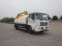 Foton Auman HFV5161GQXDFL4 sewer flusher truck