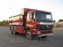 Foton Auman HFV5250ZLJBJ4 dump garbage truck