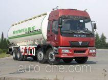 欧曼牌HFV5310GFLBJ型粉粒物料运输车