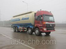 Foton Auman HFV5310GFLBJ4 low-density bulk powder transport tank truck
