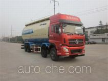 Foton Auman HFV5310GFLDFL4 low-density bulk powder transport tank truck
