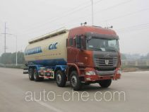 Foton Auman HFV5310GFLSQR4 low-density bulk powder transport tank truck