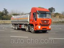 欧曼牌HFV5310GYYCQ5型运油车