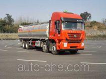 Foton Auman HFV5310GYYCQ5 oil tank truck