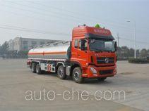 欧曼牌HFV5310GYYDFL4型运油车