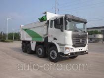 Foton Auman HFV5310ZLJSQR4 dump garbage truck