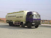欧曼牌HFV5311GFLEQ型粉粒物料运输车