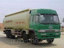 欧曼牌HFV5313GFLCA型粉粒物料运输车