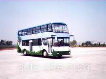 Xingkailong HFX6100SK72 city bus