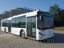 Xingkailong HFX6120GEV03 electric city bus