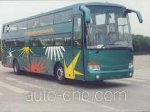 星凯龙牌HFX6120WK68型卧铺客车
