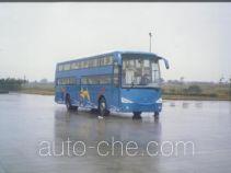 星凯龙牌HFX6120WK74型卧铺客车